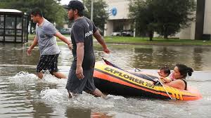Make Up Classes In Houston The Stunning Images From Record Setting Flooding In Houston Texas