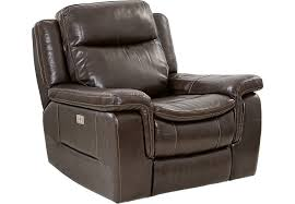 brown recliner chairs u0026 rockers fabric microfiber leather gliders