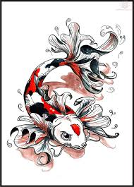 koi fish tattoo on foot in 2017 real photo pictures images and