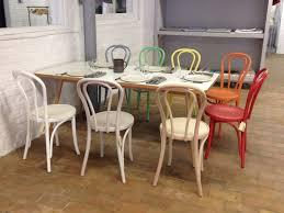 chaise bistrot ma chaise bistrot thonet 18 landmade en bois fashion maman