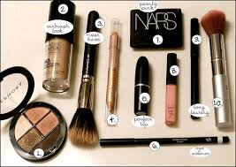essentials according to terry barber makeup