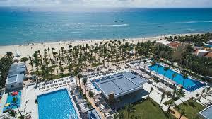 riu playacar hotel en playa del carmen méxico riu hotels