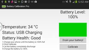 android battery calibration battery calibration pro 1 3 apk for android aptoide