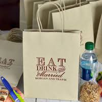 welcome wedding bags welcome wedding bags personalized my wedding reception ideas