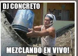 Meme Dj - dj concreto meme by helveticasabeeee memedroid