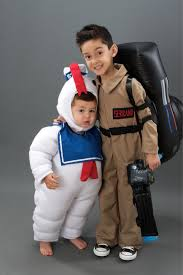 Halloween Costumes 2014 Happy Homemade Fleece Ghostbusters Ghost Busters Stay Puft Marshmallow Man