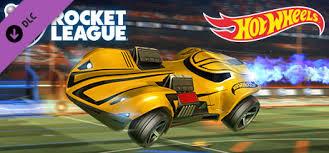rocket league wheels twin mill iii steam