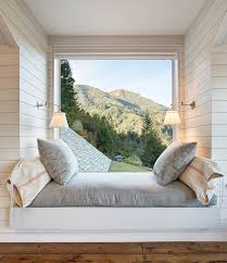 Windowseat Inspiration Clever Ideas Windowseat Inspiration Curtains
