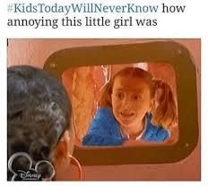 Little Girl Memes - 25 best memes about kidstodaywillneverknow