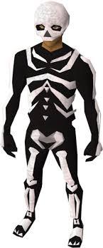 skeleton runescape wiki fandom powered by wikia