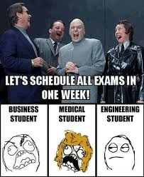 Engineering Student Meme - these hilarious jokes memes perfectly sum up the life times of