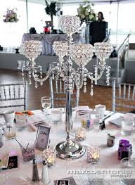 centerpieces rental candelabra centerpieces for rent glass candelabra table