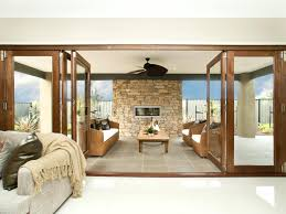 Patio Bi Folding Doors by Bifold Doors Patio U2013 Smashingplates Us