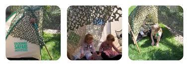 backyard safari badges outdoor furniture design and ideas