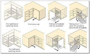 blind corner cabinet solutions nz best home furniture decoration