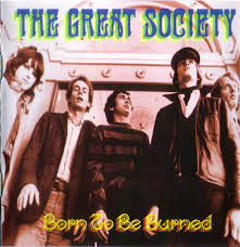 Plain And Fancy Plain And Fancy The Great Society Born To Be Burned 1965 66 Us