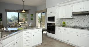 painting kitchen cabinets tucson