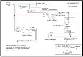occupancy sensor wiring diagram wiring diagram