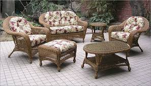jaetees wicker wicker furniture replacement cushions and wicker