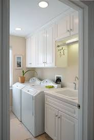 Laundry Utility Sink With Cabinet by Best 25 Utility Sink Ideas On Pinterest Small Laundry Area