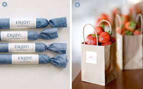 favors for wedding guests finishing touches wedding favors exquisite weddings