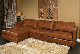 Omnia Savannah Leather Sofa by Decorating Prescott Leather Ottoman By Omnia Leather With Wood