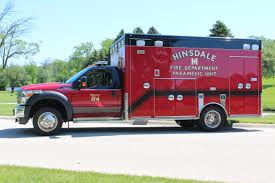 Ford Diesel Truck Fires - welcome to village of hinsdale il