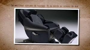 fauteuil de inada sogno dreamwave fauteuil massant
