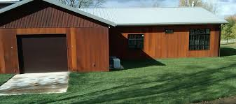 Metal Siding For Barns Buy Corten Roofing A606 At Cortenroofing Com