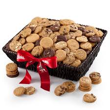mrs fields gift baskets 35 best thank you gift baskets images on gourmet foods