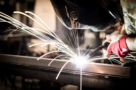 fun facts about welding pmi