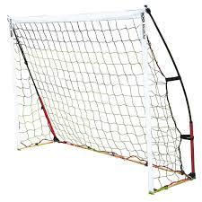 soccer goals rebel
