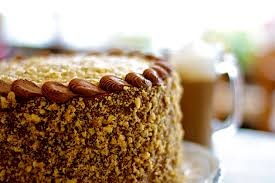 triple layer german chocolate cake massy stores trinidad