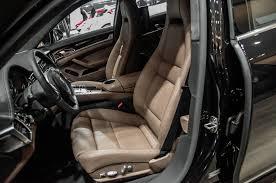 Porsche Cayenne Interior - 2013 techart porsche cayenne s diesel interior rear seats