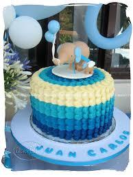 claudell crafts fiesta temática baby shower elefantes niño