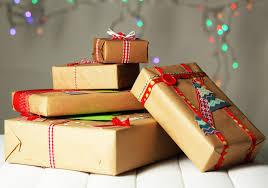 christmas gift wraps eco friendly gift wrap alternatives for the holidays inhabitat