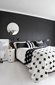 black and white bedroom ideas 95 best black white gold bedroom images on home