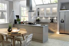 wren kitchens this stunning design breathes tranquility and we