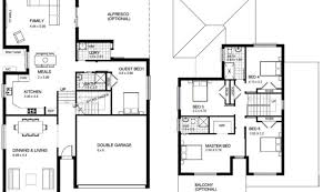 top 24 photos ideas for two storey house floor plan home