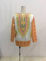 africa print vintage man t shirt man t shirt qj5104osm 9 44