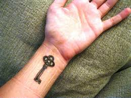 best key tattoo designs u2014 wow pictures