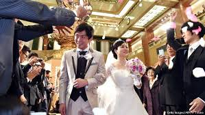 wedding wishes japan why fewer japanese are seeking marriage asia an in depth look