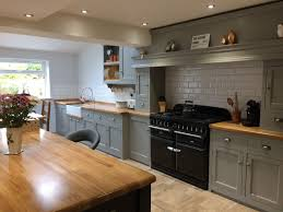 paint kitchen cabinets uk murdoch troon bespoke handmade painted kitchens