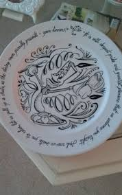 guest plate disney lumiere be our guest 11 dinner plate beauty beast