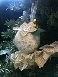 mistletoe ornament sheet green jingle bells