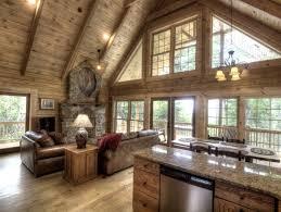 modern log home interiors modern log homes interiors home decor ideas