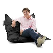 Big Joe Zebra Bean Bag Chair Amazon Com Big Joe Bean Bag Limo Black Kitchen U0026 Dining