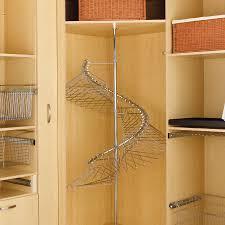rev a shelf pull down closet rod 26 35