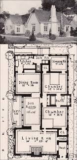 1920s floor plans 1920s english cottage house plans floor plans for victorian homes in