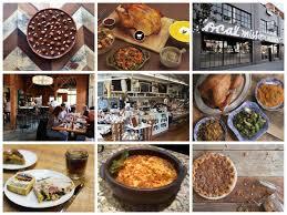san francisco thanksgiving restaurants the 2013 thanksgiving to go guide